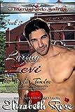 Luring Levi (Tarnished Saints Series Book 2)