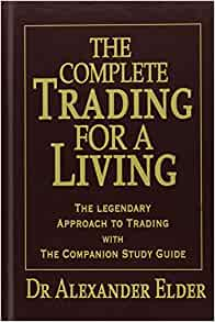 Alexander Elder - Study Guide for Come Into My Trading ...