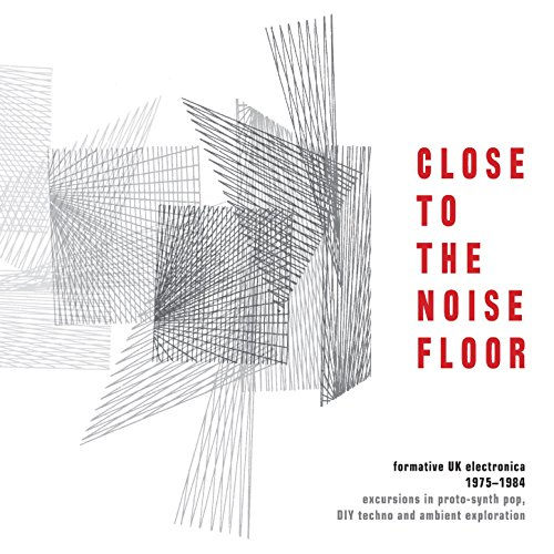 VA - Close To The Noise Floor - 4CD - FLAC - 2016 - NBFLAC Download