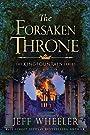The Forsaken Throne (The Kingfounta...