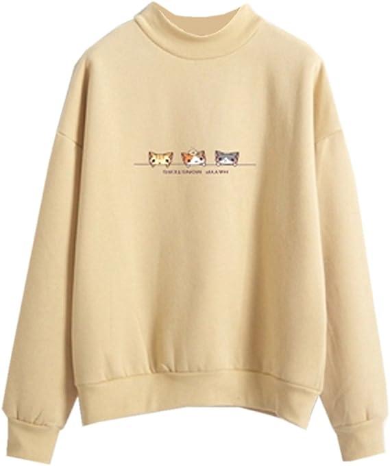 Amazon.com: fashiononly Pastel Kawaii ropa Harajuku ...