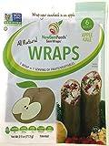 Cheap GemWraps Kale-Apple Sandwich Wraps 6-sheets