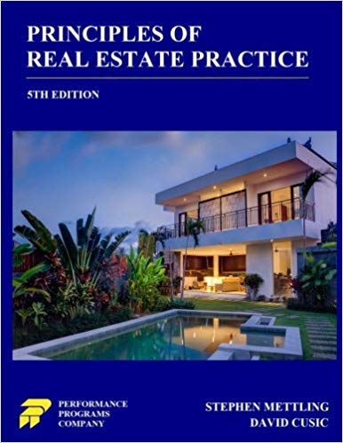 - [1500569399] [9781500569396] Principles of Real Estate Practice 5th Edition -Paperback