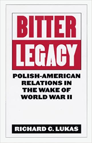 Image result for Bitter legacy Polish-American
