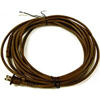 Generic Power Cord for Rainbow D4C 25 2 Wire