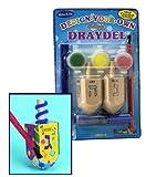 Design Your Own Dreidel - 2 Pack