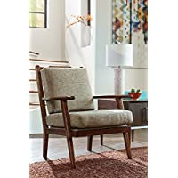 Chento Jute Color Accent Chair