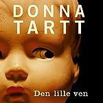 Den lille ven | Donna Tartt