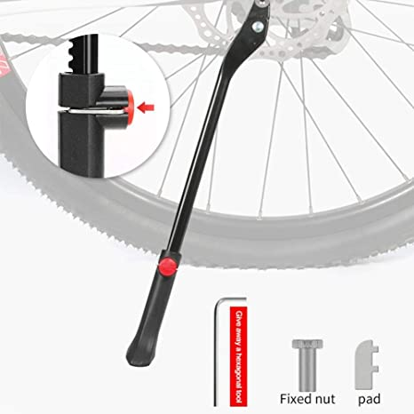 Soporte De Pie Para Bicicleta Soporte Para Pie De Bicicleta De ...