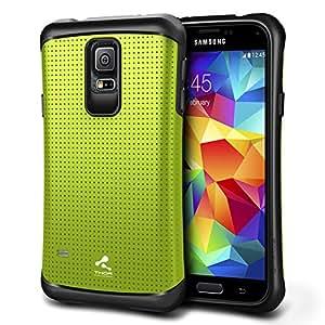 Vero Thor carcasa para Samsung Galaxy S5 lime