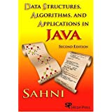 Data Structures, Algorithms, And Applications In Java by Sartaj Sahni (2004-08-01)