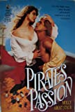 Pirate's Passion, Molly A. Staub, 0671680013