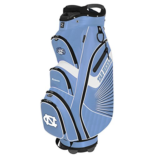 (The Bucket II Collegiate Cooler Cart Bag)