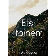 Etsi toinen (Finnish Edition)