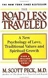 [英文原版]The Road Less Traveled 少有人走的路 心灵励志经典读物 [平装] [Jan 01, 1997] M. Scott Peck [平装] [Jan 01, 1997] [平装] [Jan 01, 1997] [平装]