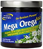 North American Herb and Spice, Mega Orega Tea, 3.20-Ounce Review