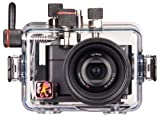 Ikelite 6148.26 Underwater Camera Housing for Canon Powershot SX-240 HS and SX260 HS Digital Cameras