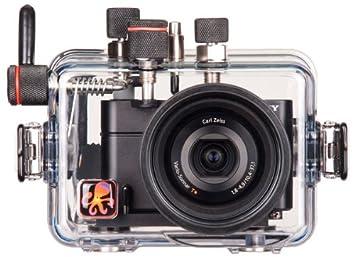 Amazon.com: Ikelite – Carcasa 6148.26 sumergible para cámara ...