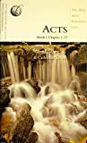 img - for Acts, Book 1 Chapters 1-12, 12 Discussions for Group Bible Study (Neighborhood Bible Studies) book / textbook / text book