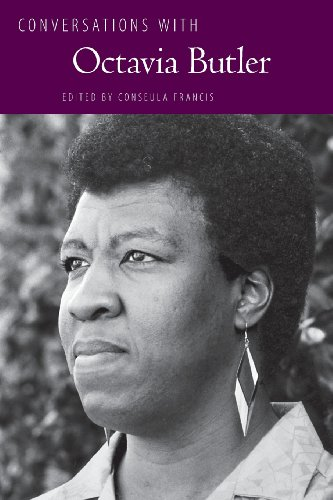 Conversations with Octavia Butler (Literary Conversations Series) PDF