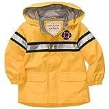Carter's Little Boys' Hooded Rain Jacket