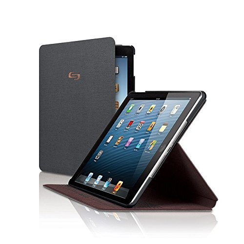 Ludlow Slim Case for iPad Air
