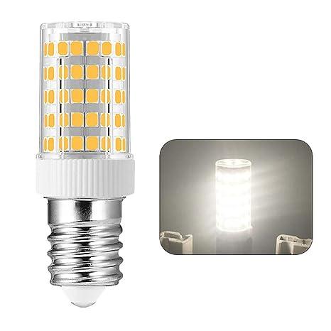 CplaplI Bombilla LED, 0,63 x 0,63 x 1,77 Pulgadas