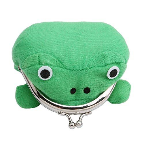 Naruto Cute Green Frog