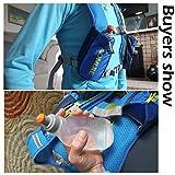 Azarxis BPA Free Water Bottles Flask Leakproof