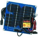 PulseTech SP-5 SolarPulse 5-Watt Battery Charger