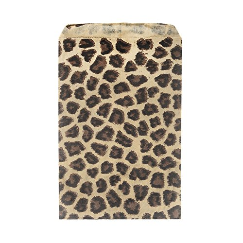 100 Leopard - 7
