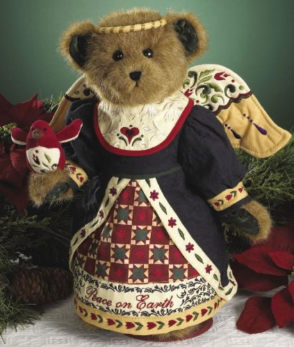 Boyds Bears Jim Shore Collection - Peace on Earth 14