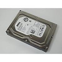 Dell Wd 250GB 7.2K RPM 3Gbp/s SATA 3.5 Inch Hard Drive H962f Wd2502abys-18b7a0