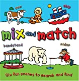 Mix and Match, Various Authors, 1842367862