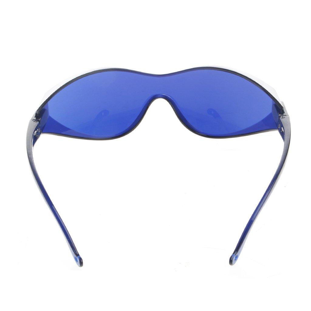 ZOOMY IPL Beauty Schutzbrille Rote Schutzbrille 200-1200nm
