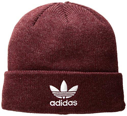 Adidas Mens Originals Trefoil II Knit Beanie