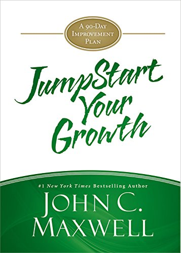 JumpStart Your Growth 90 Day Improvement product image