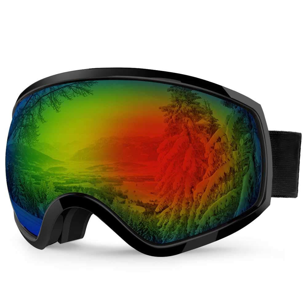 4fe9d00ad3 AKASO Ski Goggles