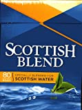 Scottish Blend Tea (80 Tea Bags) 232g
