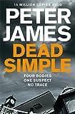 Dead Simple (Roy Grace #1)