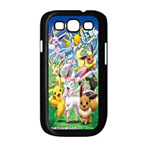 [H-DIY CASE] For Samsung Galaxy S3 -Lovely Pikachu-CASE-11