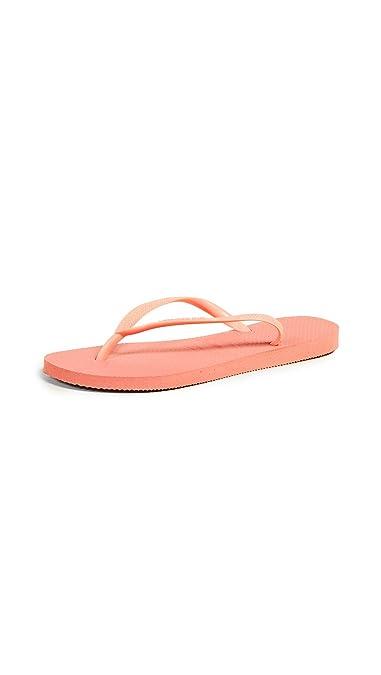 d586e3839ceb Havaianas Women s Slim Flip Flops
