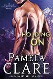 Holding On: A Colorado High Country Novel