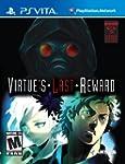 Zero Escape: Virtues Last Reward