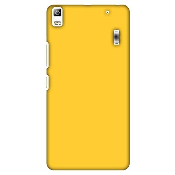 new arrival f7cec fbac3 Amazon.com: Lenovo A7000 Turbo Case, Premium Handcrafted Designer ...