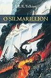 capa de O Silmarillion