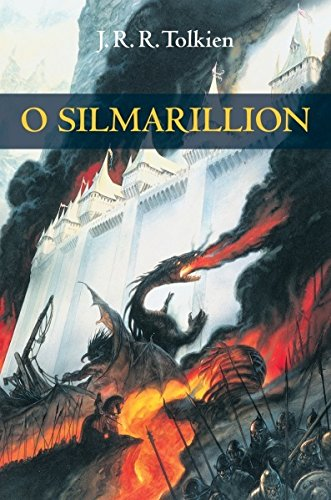 Read Online O Silmarillion (Em Portugues do Brasil) ebook