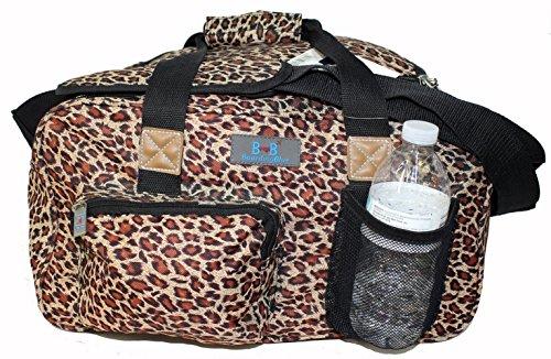 Boardingblue Soft Personal Item 17  Under Seat Delta Alaska Sun Country Virgin Airlines  Animal Printing