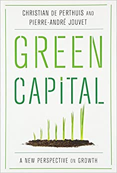 Green Capital: A New Perspective on Growth