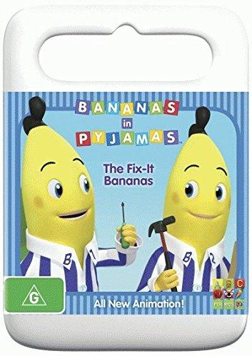 Bananas in Pyjamas [Region (Bananas In Pajamas Dvd)